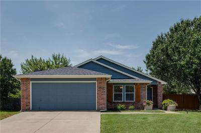 Arlington Single Family Home For Sale: 1000 Bannack Drive