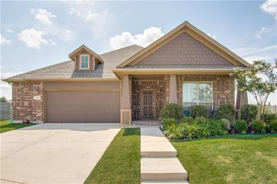 Single Family Home For Sale: 100 Cole Court