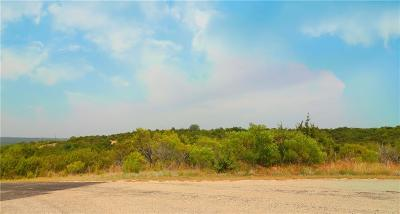 Erath County Residential Lots & Land For Sale: -0- Anchor's Way