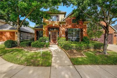 Collin County, Dallas County, Denton County, Kaufman County, Rockwall County, Tarrant County Single Family Home For Sale: 8590 Newham Street