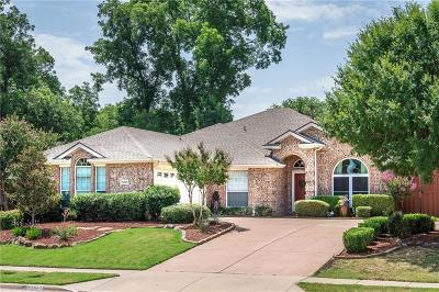 Frisco Single Family Home For Sale: 15825 Wyoming Drive