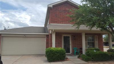 Dallas Single Family Home For Sale: 6946 Old Ox Drive