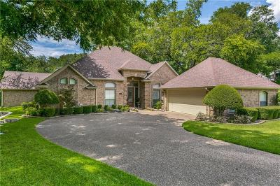 Rockwall Single Family Home For Sale: 1900 Wind Hill Circle