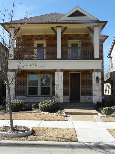 Arlington Single Family Home For Sale: 3916 Jasmine Fox Lane