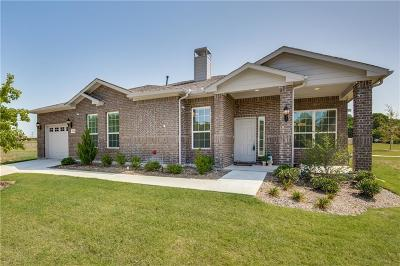 McKinney Single Family Home For Sale: 816 Hearthside Way