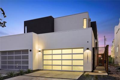 Dallas Half Duplex For Sale: 1819 Euclid Avenue