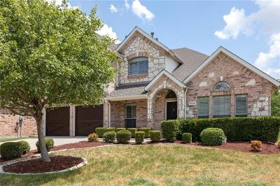 Frisco Single Family Home For Sale: 11014 Southwyck Drive
