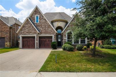 Lewisville Single Family Home For Sale: 2525 Dover Drive