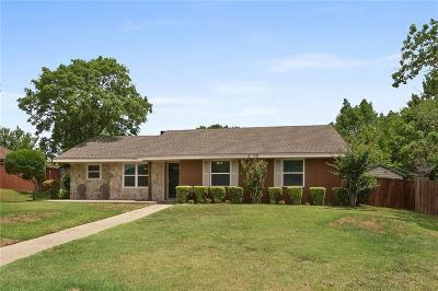 Frisco Single Family Home For Sale: 8248 Whitewing Drive