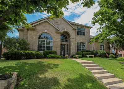 Keller Single Family Home For Sale: 1508 Briar Meadow Drive