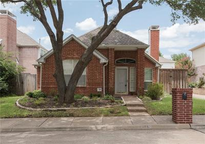 Addison Single Family Home For Sale