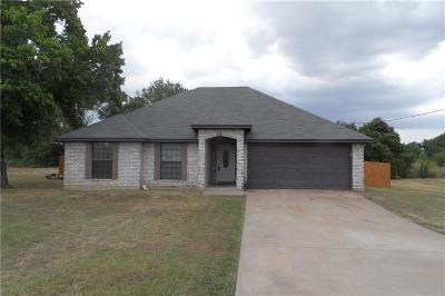 Burleson Single Family Home For Sale: 101 Heights Street