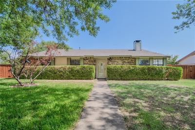 Plano Single Family Home For Sale: 2401 Raintree Drive