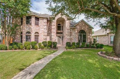 Richardson Single Family Home For Sale: 3208 Stonehenge Drive