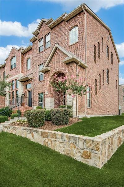 Townhouse Active Option Contract: 2119 McParland Court