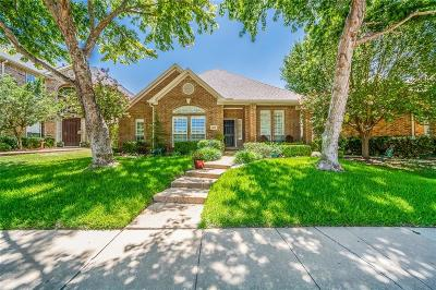 Allen Single Family Home For Sale: 407 Suncreek Drive