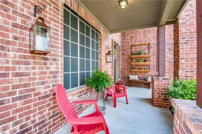 Single Family Home For Sale: 1600 Meadow Ranch Road