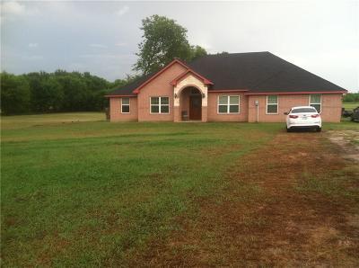 Navarro County Single Family Home For Sale: 4613 Fm 744