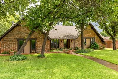 Arlington Single Family Home For Sale: 2710 Monarch Drive