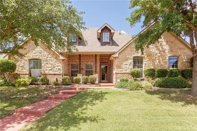 Royse City Single Family Home For Sale: 308 Midnight Drive
