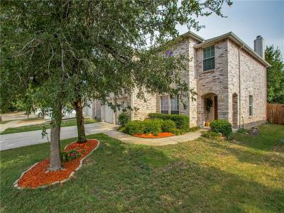 McKinney Single Family Home For Sale: 3113 Kennedy Drive