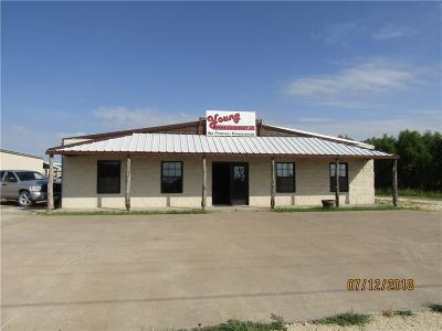 Comanche County, Eastland County, Erath County, Hamilton County, Mills County, Brown County Commercial Lease For Lease: 6320a S Highway 377