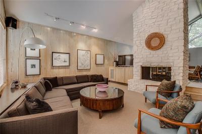 Dallas Half Duplex For Sale: 9328 Moss Farm Lane