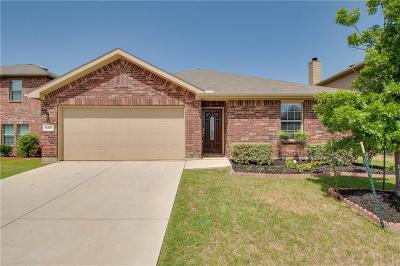 Fort Worth Single Family Home For Sale: 14357 Serrano Ridge Road