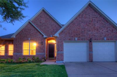 McKinney Single Family Home For Sale: 8505 Ponderosa Drive