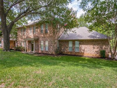 Arlington Single Family Home For Sale: 2610 Sunlight Drive