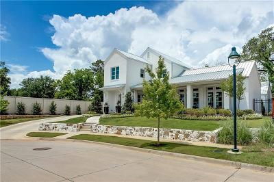 Fort Worth Single Family Home For Sale: 224 Clementine Court