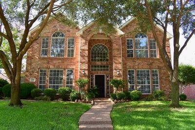Plano Single Family Home For Sale: 4308 Hawkhurst Drive