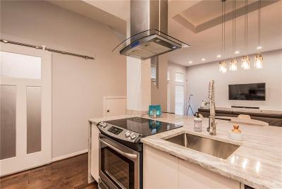 Dallas Condo For Sale: 3940 Hawthorne Avenue #6