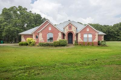 Royse City Single Family Home For Sale: 5918 County Road 2560