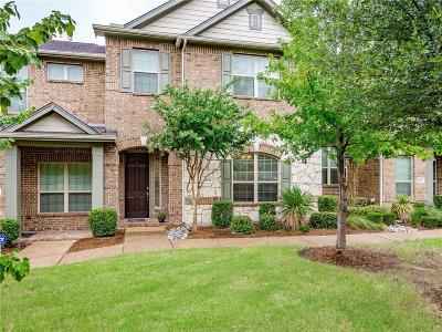 Carrollton Townhouse Active Option Contract: 1613 Black Duck Terrace #D