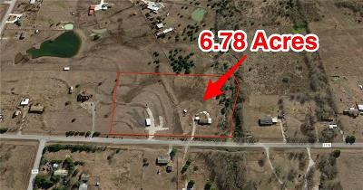 Residential Lots & Land For Sale: 17422 Fm 1778