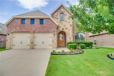 Rockwall, Fate, Heath, Mclendon Chisholm Single Family Home For Sale: 306 Blackhaw Drive