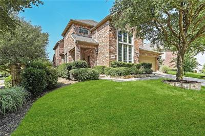 McKinney Single Family Home For Sale: 8601 Watson Drive