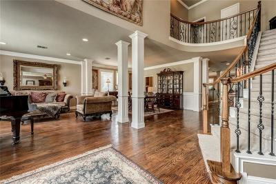 Flower Mound Single Family Home For Sale: 3413 Durham Lane