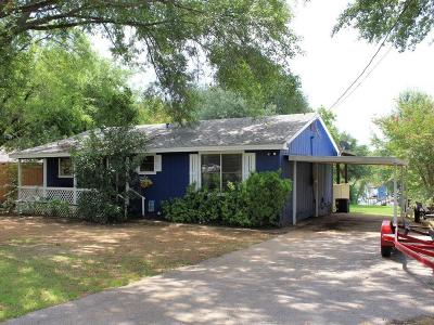 Bullard Single Family Home For Sale: 15521 Cedar Bay Drive