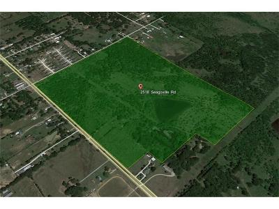 Seagoville Residential Lots & Land For Sale: 2518 Seagoville Road