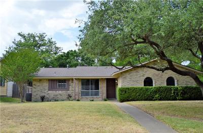 Plano Single Family Home For Sale: 1429 Ridgecrest Drive