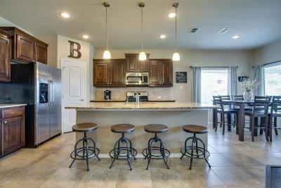 Single Family Home For Sale: 1728 Cole Lane