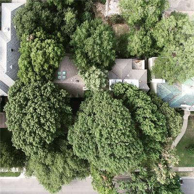 Highland Park Residential Lots & Land For Sale: 3311 Beverly Drive