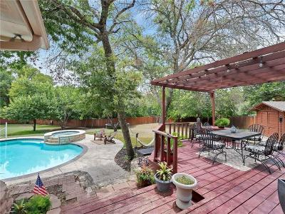 Parker County Single Family Home For Sale: 168 Deer Creek Drive