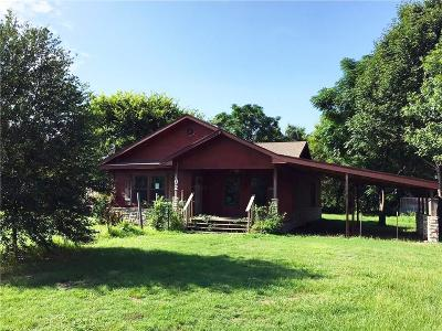 Single Family Home For Sale: 102 Fm 2859
