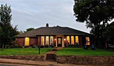 Dallas Single Family Home For Sale: 8712 Lacrosse Drive