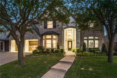 Frisco Single Family Home For Sale: 5315 Cree Drive