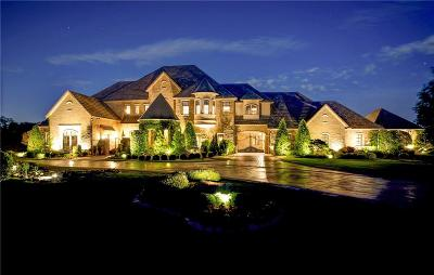 Burleson, Joshua, Alvarado, Cleburne, Keene, Rio Vista, Godley, Everman, Aledo, Benbrook, Mansfield, Grandview, Crowley, Fort Worth, Keller, Euless, Bedford, Saginaw Single Family Home For Sale: 4657 Benavente Court