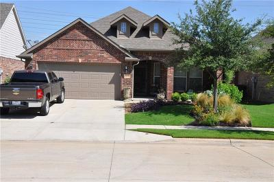 Fort Worth Single Family Home For Sale: 9808 Rio Frio Trail